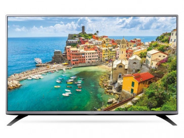 "TV LED FULL HD 49"" LG 49LH541V"