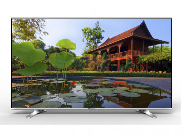 "SMART TV LED FULL HD 40"" HISENSE LTDN40K370WCEU"