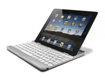 TECLADO BLUETOOTH ULTRA SLIM IPAD2/IPAD3 UNOTEC