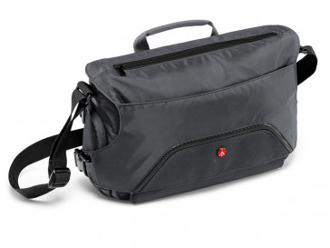BOLSA ADVANCED PIXI MESSENGER MFMBMA-MS-GY (GY) MANFROTTO