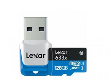 MICRO SDXC 128GB 633X LSDMI128BBEU633R LEXAR