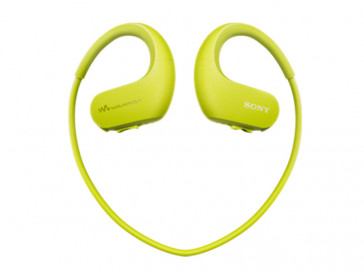 REPRODUCTOR MP3 4GB NW-WS413 (GR) SONY