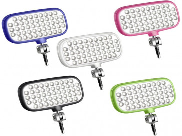 MECALIGHT LED-72 SMART POS BOX METZ