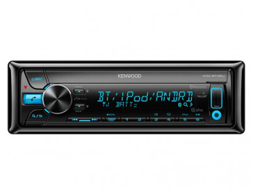 RADIO CD USB KDC-BT45U KENWOOD