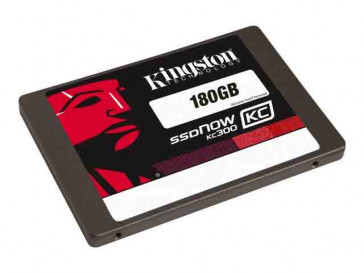 SSDNOW KC300 180GB SKC300S3B7A/180G KINGSTON