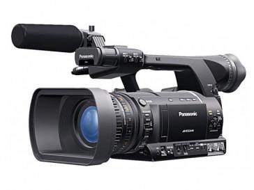 VIDEOCAMARA PANASONIC HD AG-AC160A