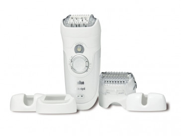 7681 XPRESSIVE BODY FACE BRAUN