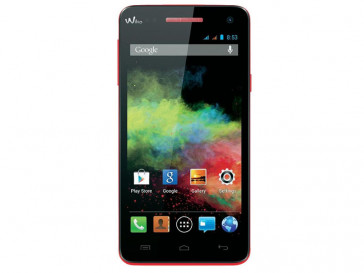RAINBOW 4GB CORAL WIKO