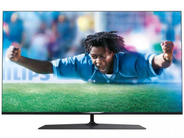 "SMART TV LED ULTRA HD 4K 3D 55"" PHILIPS 55PUS7809/12"