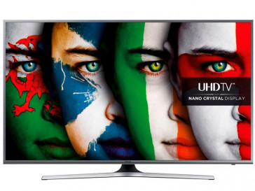 "SMART TV LED ULTRA HD 4K 60"" SAMSUNG UE60JU6800"