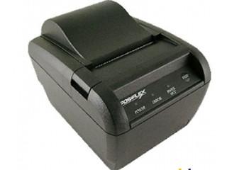 IMPRESORA PP-6900 NEGRA USB + PARALELO + FUENTA ALIMENTACION POSIFLEX