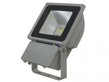 FOCO LED 100W PARA INTERIOR Y EXTERIOR 220V LUZ FRIA RETTO