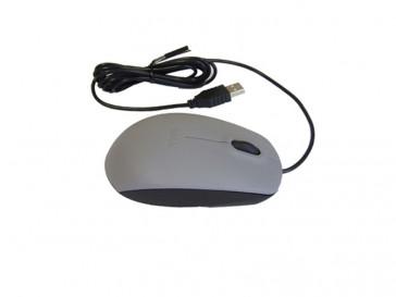 RATON USB DUAL TONE MOUSE GRIS (570-11175) DELL