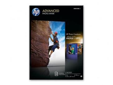 PAPEL FOTOGRAFICO SATINADO (Q5456A) HP