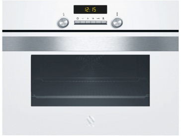 HORNO MULTIFUNCION COMPACTO AQUALISIS A BALAY 3HB-458BC