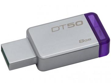 DATA TRAVELER 50 8GB (DT50/8GB) KINGSTON