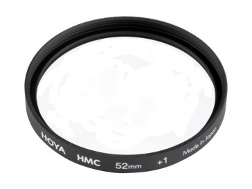 52MM CLOSE-UP +1  HMC HOYA