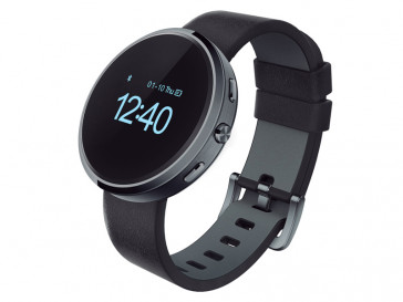 SMARTWATCH SPHERA BLUETOOTH OSW001_SK NEGRO + 2 CORREAS ORA
