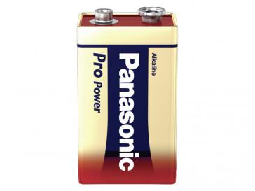 PILAS PRO POWER 12x1 6 LR 61 PANASONIC