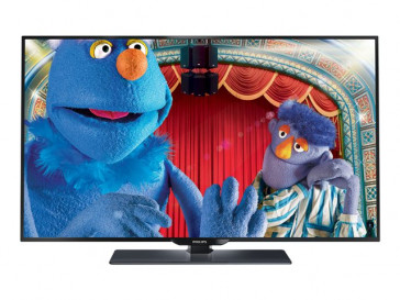 "SMART TV LED FULL HD 40"" PHILIPS 40PFH4509/88"