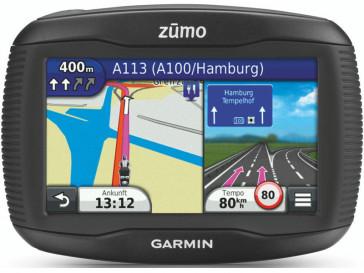 ZUMO 340LM EUROPA CENTRAL GARMIN