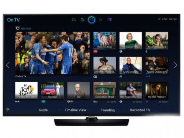 "SMART TV LED FULL HD 48"" SAMSUNG UE48H5500"