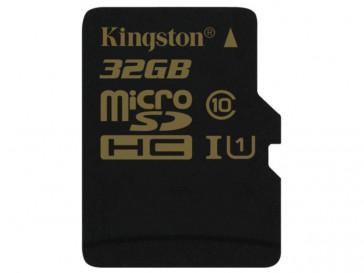 MICRO SDHC UHS-I 32GB CLASE 10 KINGSTON