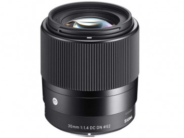 30MM F1.4 DC DN MFT CONTEMPORARY SIGMA