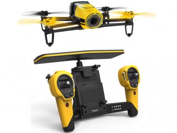 BEPOP DRONE AMARILLO + SKYCONTROL (PF725102AA) PARROT