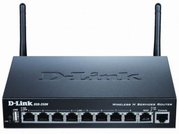 ROUTER DSR-250N D-LINK