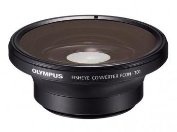CONVERTIDOR FCON-T01 OJO DE PEZ OLYMPUS