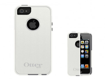 FUNDA COMMUTER IPHONE 5 (W) OTTERBOX