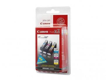 CARTUCHO DE TINTA CLI-521 (2934B010) CANON