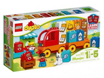 DUPLO MI PRIMER CAMION 10818 LEGO