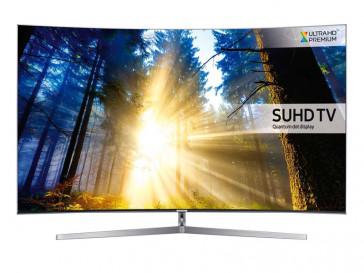 "SMART TV LED SUHD 4K CURVO 55"" SAMSUNG UE55KS9000"