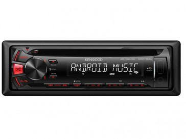RADIO CD USB KDC-164UR (R) KENWOOD