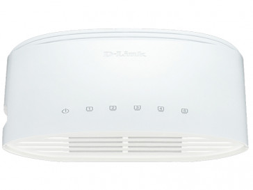 SWITCH ETHERNET DGS-1005D D-LINK