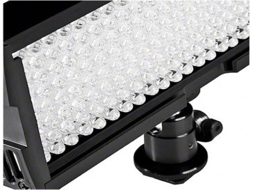 PRO LED VIDEO LIGHT 128 LED WALIMEX