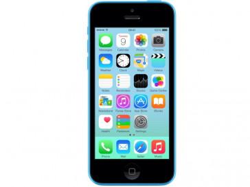 IPHONE 5C 4G 8GB MG902B/A (BL) APPLE