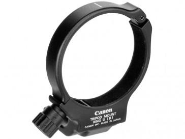 TRIPOD MOUNT RING D CANON