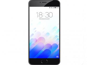 M3 NOTE LTE DUAL SIM L681H 16GB (GY/B) MEIZU