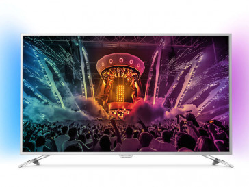 """SMART TV LED ULTRA HD 4K ANDROID 43"""" PHILIPS 43PUS6501"""