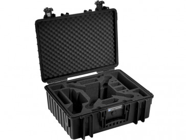 COPTER CASE 6000/B PARA DJI PHANTOM 3 (B) B&W