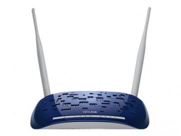 ROUTER ADSL2+ TD-W8960N TP-LINK