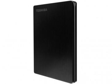 STOR.E SLIM 500 GB BLACK HDTD205EK3DA TOSHIBA