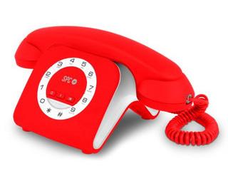 3609 ROJO SPC TELECOM