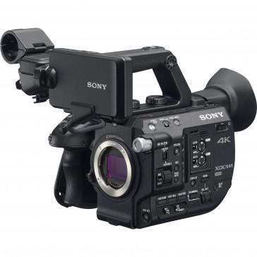 VIDEOCAMARA PROFESIONAL SONY PXW-FS5