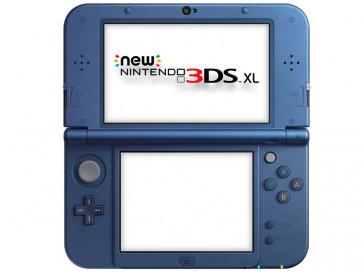 CONSOLA NEW 3DS XL (BL) NINTENDO