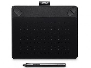 INTUOS PHOTO PEN&TOUCH SMALL CTH-490PK-S WACOM