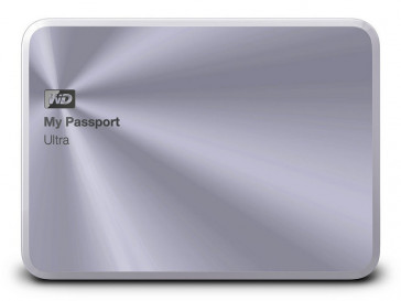 MY PASSPORT ULTRA 1TB WDBTYH0010BSL-EESN WESTERN DIGITAL